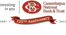 Canandaigua National Bank logo
