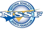 National Scholastic Sports Foundation Logo