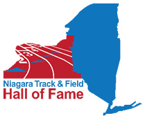 Niagara Track & Field Hall of Fame logo